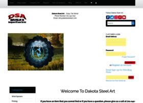 dakotasteelart.com