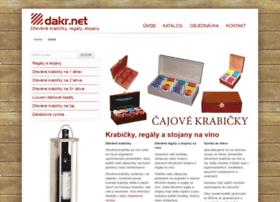 dakr.net
