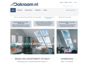 dakraam.nl