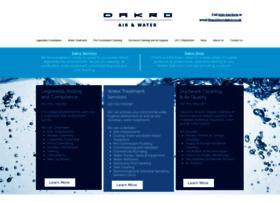dakro.co.uk