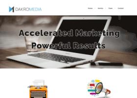 dakromedia.com