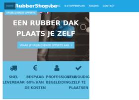 dakrubbershop.nl