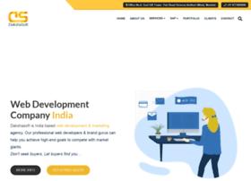 dakshasoft.com