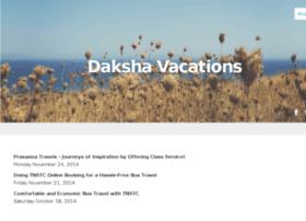 dakshavacations.snappages.com