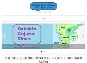 dakshingujarat.com