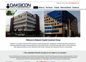 daksicon.com