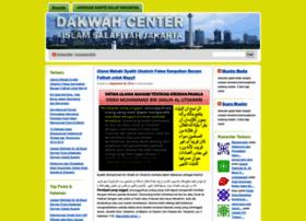 dakwahcenterjakarta.wordpress.com