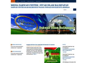dakwahislambalikpapan.wordpress.com