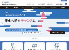 dal.co.jp
