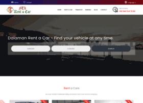 dalamanrentalcars.com