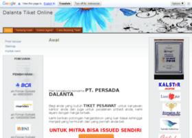 dalantatiket.com