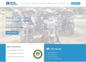 dalat-easyrider.com