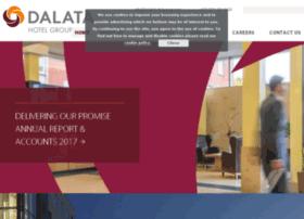 dalatahotelgroup.com