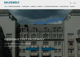 daldewolf.com