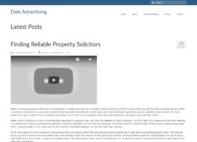 dale-advertising.com