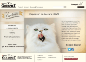 daleccarsiibaffi.gourmet-gatto.it