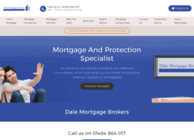 dalemortgagebrokers.com