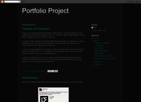 daleportfolioproject.blogspot.com