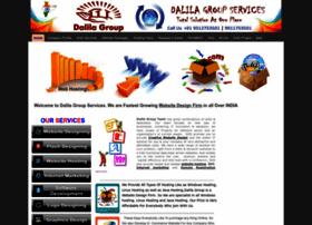 dalilagroup.com