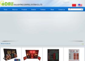 dalilighting.com