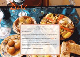 dalirestaurant.com