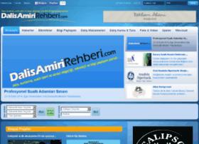 dalisamirirehberi.com