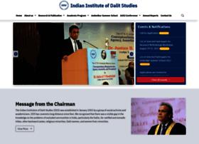 dalitstudies.org.in