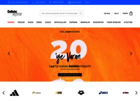 dalkilicspor.com