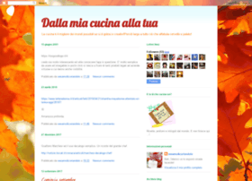 dallamiacucinaallatua.blogspot.com