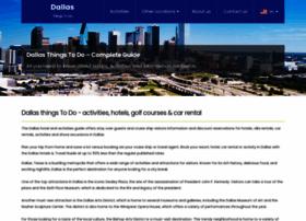 dallas-things-to-do.com