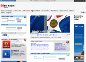 dallas.alloexpat.com