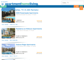 dallas.apartmenthomeliving.com