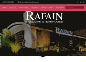 dallas.rafain.com
