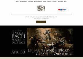 dallasbach.org