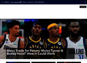 dallasbasketball.com