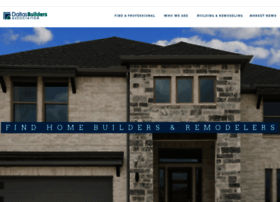 dallasbuilders.com