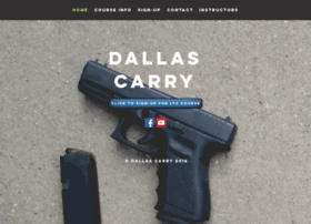 dallascarry.com