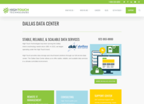 dallasdatacenter.com