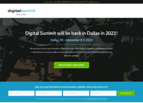 dallasdigitalsummit.com
