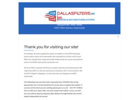 dallasfilters.com