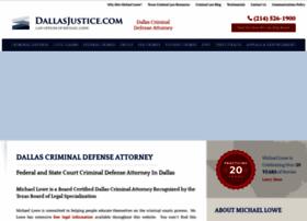 dallasjustice.com