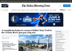 dallasmorningnews.com