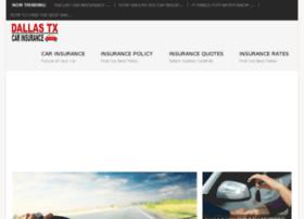 dallastxcarinsurance.com