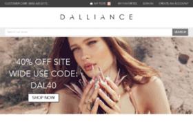 dalliance.com