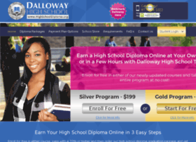 dalloway-school.com