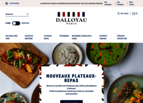 dalloyau.fr