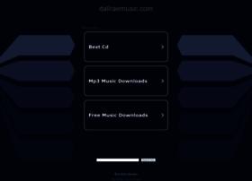 dallraemusic.com