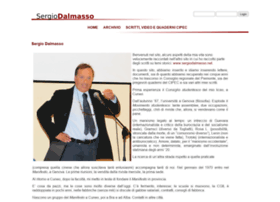 dalmassosergio.altervista.org