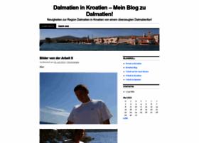 dalmatien.wordpress.com