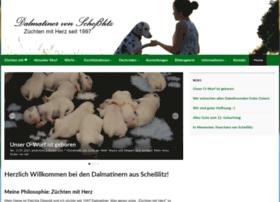 dalmatiner-von-schesslitz.de